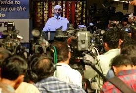 وزرای دولت مالزی خواهان اخراج واعظ هندی از کشورشان شدند