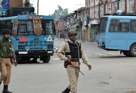 Pakistan observes 'Black Day' as tensions with India over Kashmir boil over