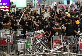 China warns foreign forces against fomenting violent protests in Hong Kong