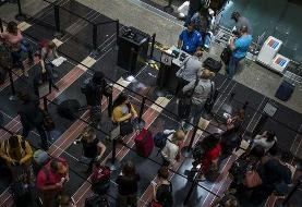 Thousands of travelers delayed at US airports by computer outage