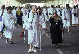 هر روز چهار هزار حاجی ایرانی به کشور بر میگردند