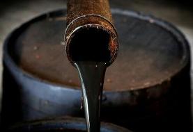 قیمت نفت حدود ۳ درصد سقوط کرد