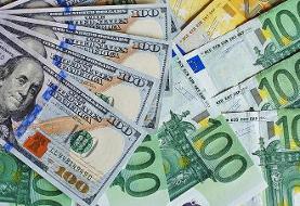 سهشنبه ۳۰ مهر | نرخ فروش دلار ۱۱ هزار و ۳۵۰ تومان اعلام شد