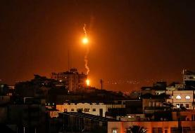Israel jets conduct fresh airstrikes against Gaza Strip