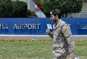 Yemen conducts fresh drone attacks on Saudi airport