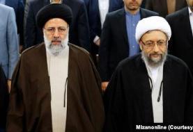 افزایش انتقادها علیه صادق لاریجانی: دعوا بر سر جانشینی خامنهای؟