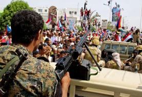 درخواست لغو مشارکت امارات در ائتلاف عربی توسط نمایندگان دولت مستعفی یمن