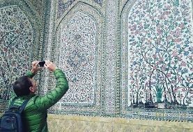 درآمد۱۸۰هزار میلیارد تومانی گردشگری ایران