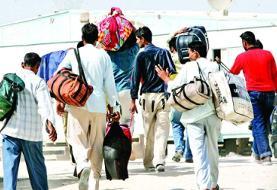 کارگران ایرانی در اربیل عراق: از واکسی تا کارگر مرغداری!