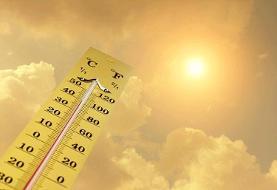 کره زمین گرمترین ماه ۱۴۰ سال اخیر را از سر گذراند