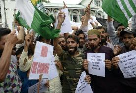 India slams international interference in Kashmir after clashes
