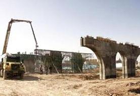 طرح زیرگذر فیروزآباد کند پیش میرود