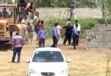بررسی حادثه محمودآباد در کمیسیون امنیت ملی
