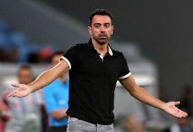 حسرت السد و ژاوی / الهلال به فینال لیگ قهرمانان آسیا رفت