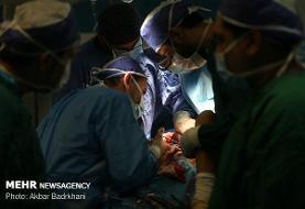 انجام روش های غیر جراحی فیستول رگ های خون رسان در کشور