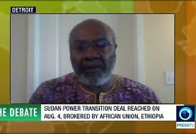 Sudan Transition Deal