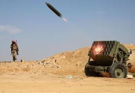 'حمله پهپادی حوثیها به میدان نفتی شیبه در عربستان'