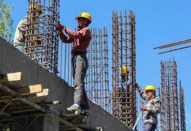شناسایی ۲۴۰ هزار غیرکارگر که تحت پوشش بیمه کارگران ساختمانی بودند