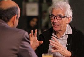 گزارشگر و مستندساز آمریکایی به شبکه ۴ میآید