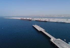 مدیرکل بنادر و دریانوردی سیستان و بلوچستان: واگذاری بندر چابهار به روسها کذب است
