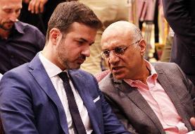 فتحی: برخی نمیخواهند موفقیت استقلال را ببینند