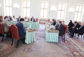 جزئیات نشست سهجانبه ایران، انصارالله و سفرای چهار کشور اروپایی