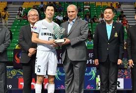 AFC Club Futsal: Nagoya Oceans win 2019 title
