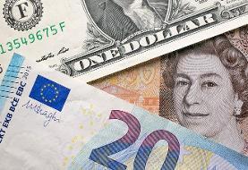 دوشنبه ۲۸ مرداد | نرخ خرید دلار در بانکها؛ قیمت ۳ ارز اصلی ثابت ماند