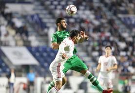 قهرمانی بحرین در غرب آسیا و غفلت کادرفنی تیم ملی فوتبال ایران