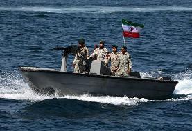 فرمانده نیروی دریایی سپاه: اگر اتفاقی در خلیج فارس بیفتد کشورهای منطقه ...