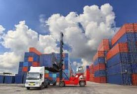 کاهش پیشپرداخت واردات در مقابل صادرات