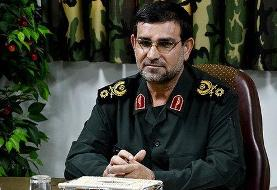 ایران میتواند امنیت دریای عمان و اقیانوس هند را تامین کند