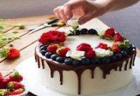 ۸ نکته کاربردی در هنر کیک پزی برای افراد مبتدی