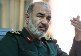 Iran's missile power first in region, superior in world: Senior IRGC commander
