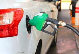 میزان سوختگیری با کارت سوخت جایگاهداران نصف شد