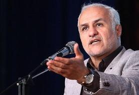 وکیل حسن عباسی: موکلم در بازداشت است