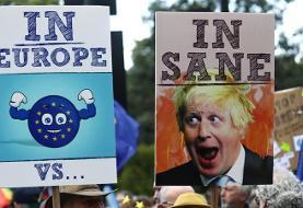 نخست وزیر انگلیس برای اتمام حجت به فرانسه میرود/ برکسیت احتمالا به کمبود سوخت، مواد غذایی و دارو منجر میشود