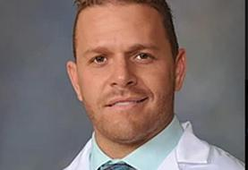 Days away from moving for a dream job, Miami doctor is killed in fall from cliff on vacation