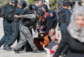 Jordan summons Israeli ambassador over clashes at al-Aqsa Mosque compound