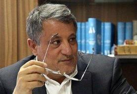 محسن هاشمی: مردم تهران را باید مجبور به پیادهروی و دوچرخهسواری کنیم