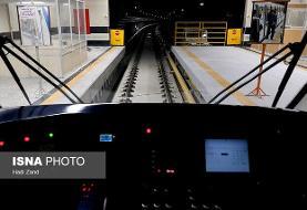 افتتاح ۶ ایستگاه جدید خط ۷ مترو تا پایان سال