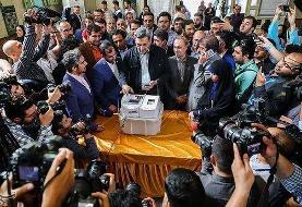 چطور محلات تهران صاحب نماینده شدند؟
