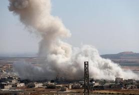 سوریه: نیروهای دولتی وارد شهر