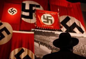 California high school students filmed giving Nazi salutes and singing Nazi war song