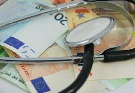۹۰ درصد پزشکان کمتر از ۵ میلیون تومان در سال مالیات می&#۸۲۰۴;دهند
