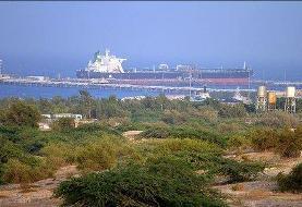 جزیره خارگ فاقد گاز قابل استفاده برای مصرف شهری و خانگی