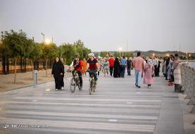 عصرانه تابستانی پایتخت