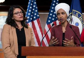 After blocked visit, Tlaib gets emotional as Omar questions whether Israel is an ally