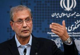سخنگوی دولت: از مازیار ابراهیمی دلجویی و عذرخواهی شد