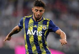 شروع مقتدرانه فنرباغچه در سوپر لیگ ترکیه در غیاب صیادمنش/ شارلوا شکست خورد